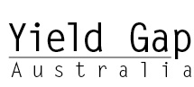Yield Gap Logo